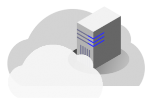 Cloud Server image