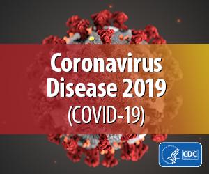 COVID-19 CDC