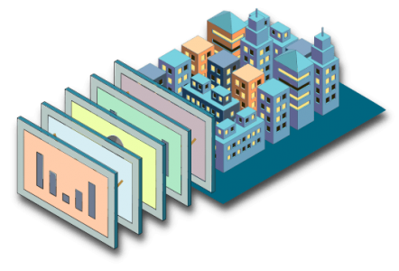 Big Data City - Min