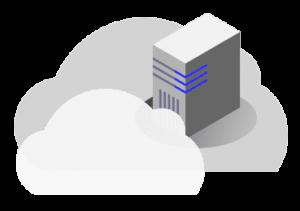 Cloud Server - Min