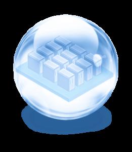 Private Cloud Bubble - Min