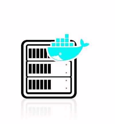 Docker Cloud Server