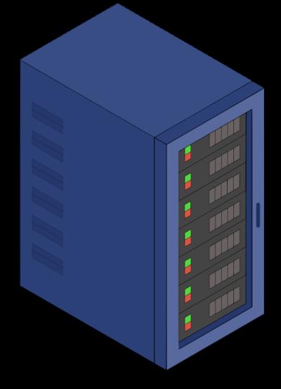 Data Center Cabinet