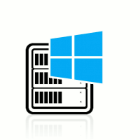 Windows Server icon